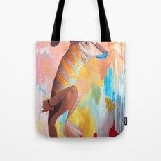Parasaurolophus Lex Tote Bag