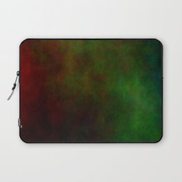 Tinted Clouds Laptop Sleeve