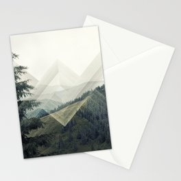 Xross Country Stationery Cards
