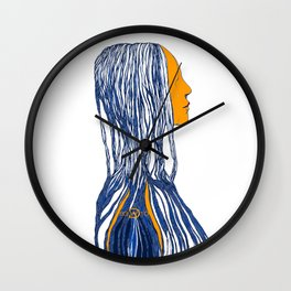 we are all intoxicated Wall Clock