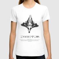 inception T-shirts featuring Inception by Denzel Boyd