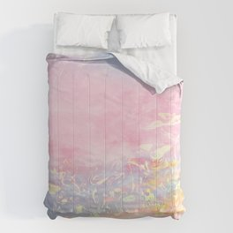 Golden dreams Comforters