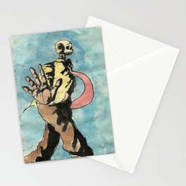 No pictures, please. Stationery Cards