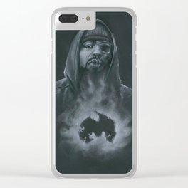 TICAL Clear iPhone Case