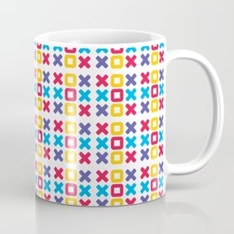xox Coffee Mug