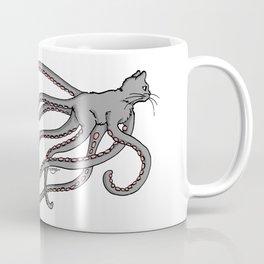 Octopussy (2014) colour Coffee Mug
