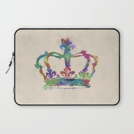 Crown Laptop Sleeve