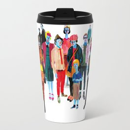 Pandilla Travel Mug