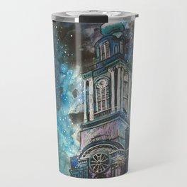 St. John the Baptist New Orleans Travel Mug