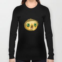 The Utility Belt 'Dun Dun DUN!' #5 Long Sleeve T-shirt