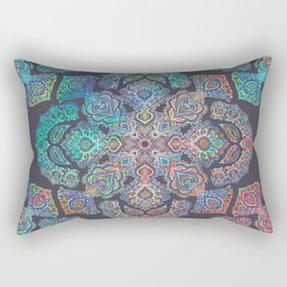 Boho Intense Rectangular Pillow