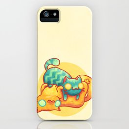 Hug ! iPhone Case