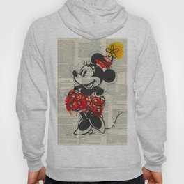 Old Minnie Hoody