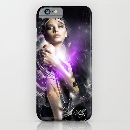 Milky iPhone & iPod Case