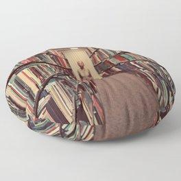 Jodie Floor Pillow