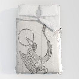 Raptor Comforters