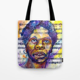 Sinner Man Tote Bag