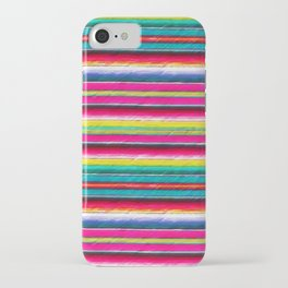 Serape II iPhone Case