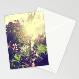 The Climb Stationery Cards