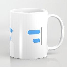 Sketch Align Tool Coffee Mug