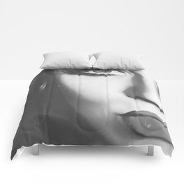 Haunted Comforters