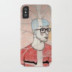 Martes iPhone X Slim Case