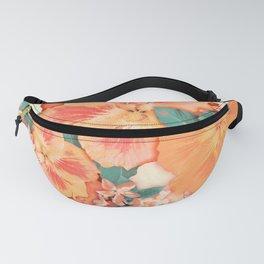 Aloha Orange Sherbet Fanny Pack