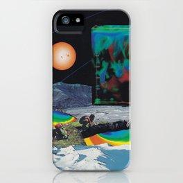 Monolith iPhone Case