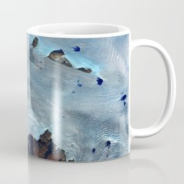 Our only state is flux Coffee Mug