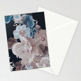 Giant - grandpa's garden Stationery Cards