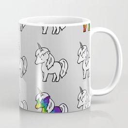 Tinycorn Coffee Mug