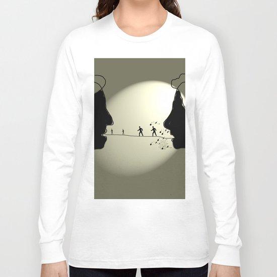 Argument Long Sleeve T-shirt