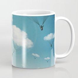 The Rain Bringers Coffee Mug