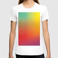 alice in wonderland T-shirts featuring Wonderland by LVKS