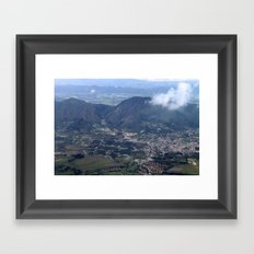 Perspective#3 Framed Art Print