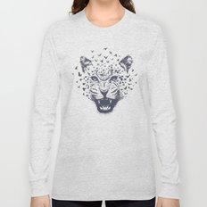 Nature´s Roar Long Sleeve T-shirt