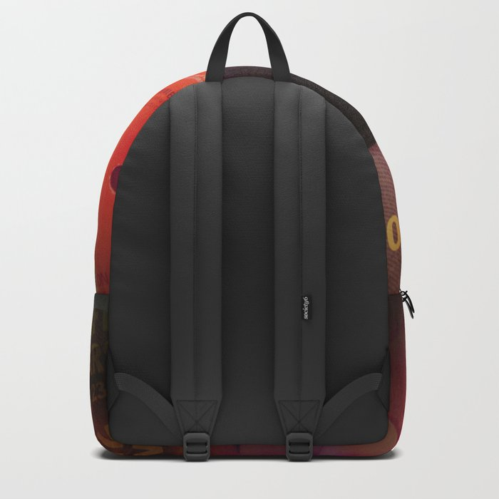 Mars Backpack