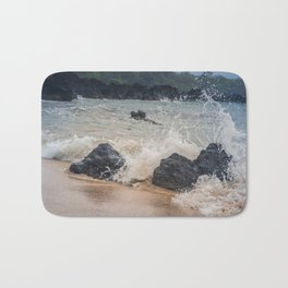 Splash Zone Bath Mat