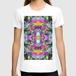 Mirror Print T-shirt