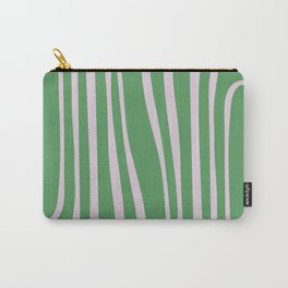 Green Algae Pond - Abstract Motif Carry-All Pouch