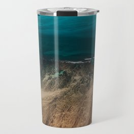 Hawaiian Sea Travel Mug