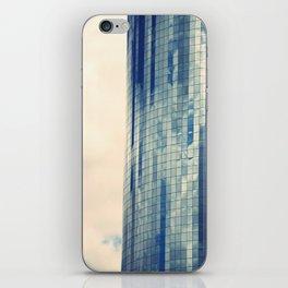 Tall iPhone Skin