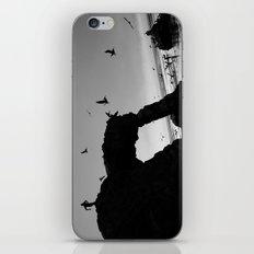 Arch Runner iPhone & iPod Skin