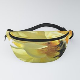 Busy Bumble Bee Fanny Pack
