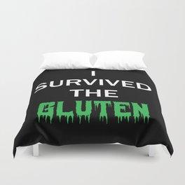 Gluten Duvet Cover
