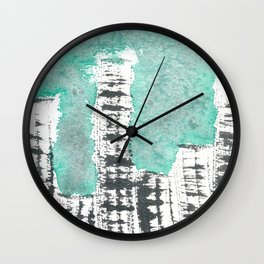 Metropol 7 Wall Clock