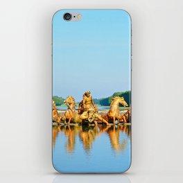 The Fountain of Apollo iPhone Skin