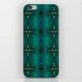 Water Spirit - Keeper - Vodyanoy #1 iPhone Skin