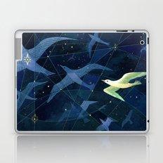 The Wanderers (detail) Laptop & iPad Skin