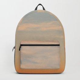 Sunset Sky Backpack